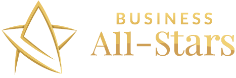 Business All Stars Logo