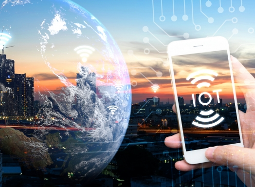 IoT for Construction Services