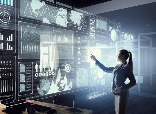 GeoPal's Business Analytics suite