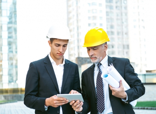 Scoping and estimating for Construction