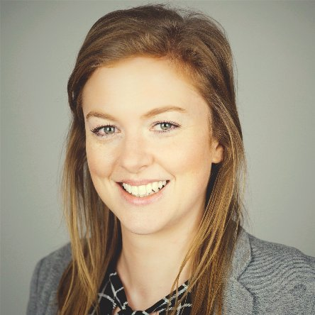Niamh O 'Driscoll Lead Project Manager
