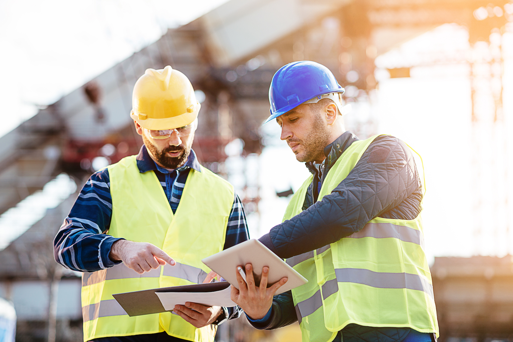 Successful Utility Contract Management by GeoPal