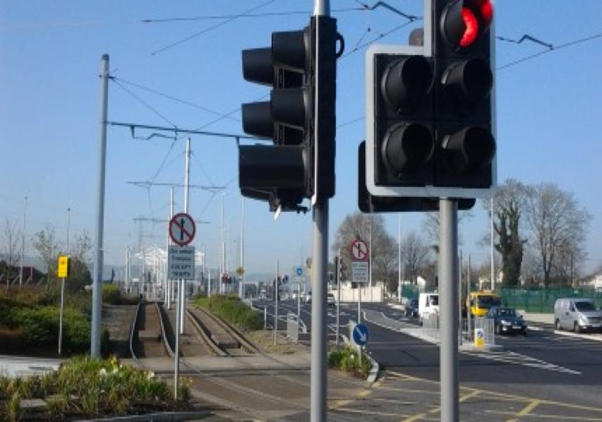 Public transport flashing part 2 - 5 6