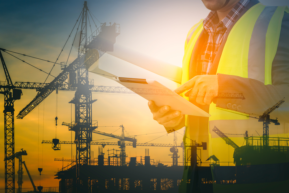 Using Geopal technology to stay profitable in Construction