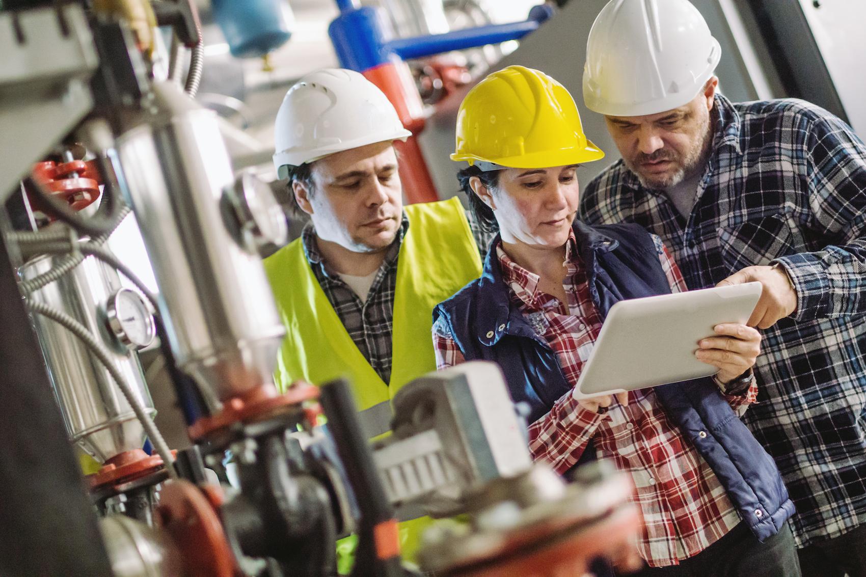Farmer Review Utility Contractors
